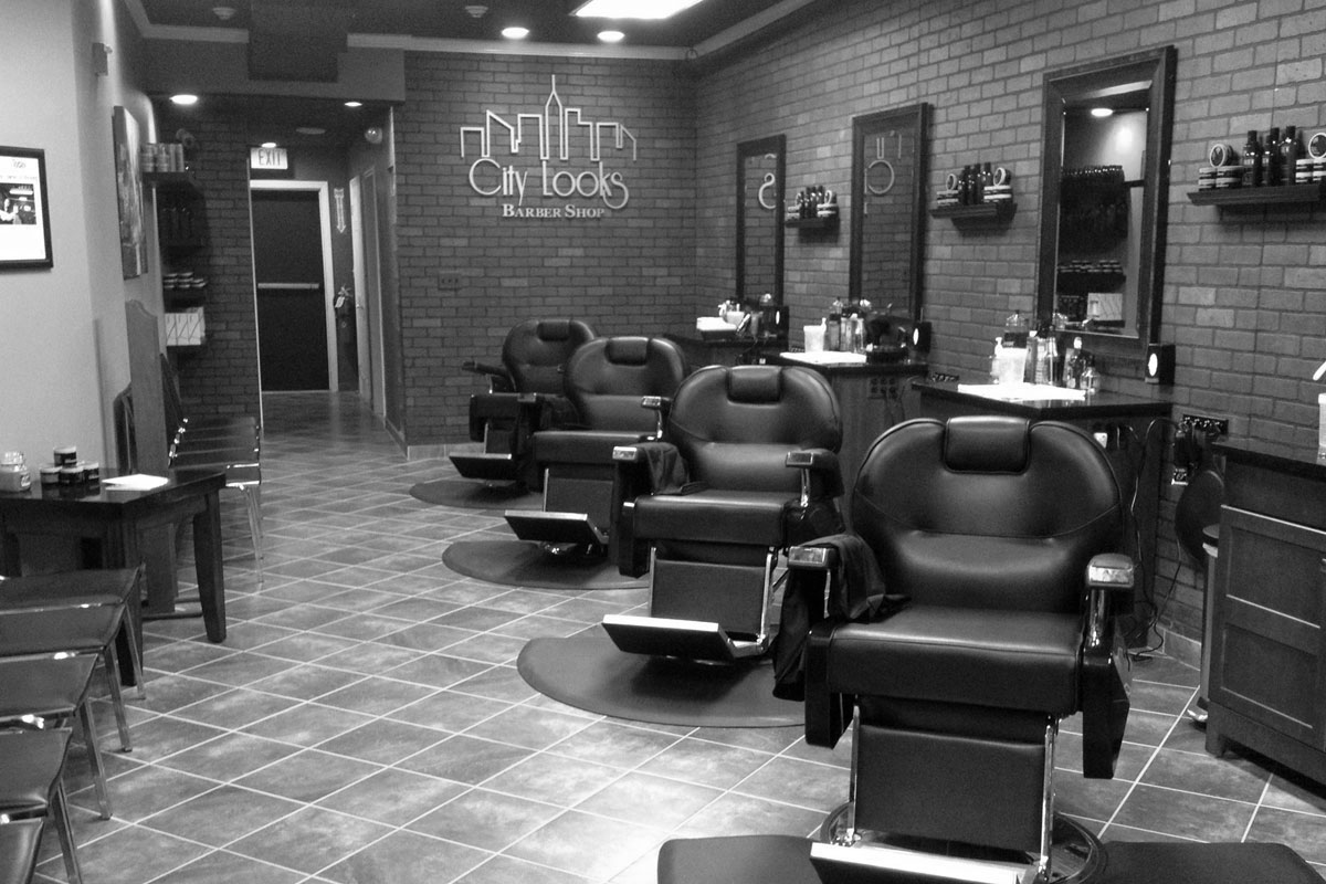 City Looks Barber Shop New Jersey