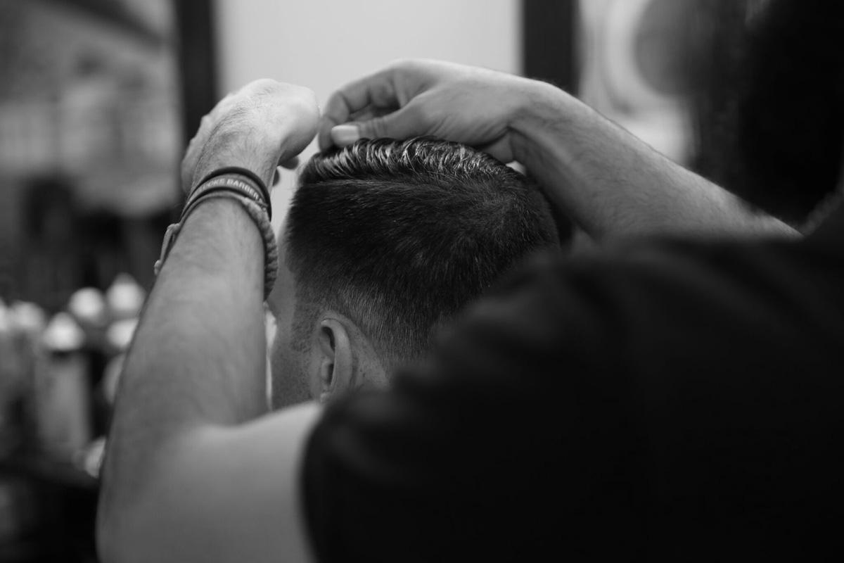Services City Looks Barber Shop